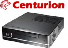 Centurion - Conectividad, seguridad y control de redes